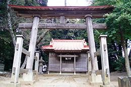 160111幡谷香取神社シイ⑦