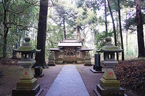 160308佐倉市山崎八幡神社⑩