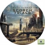メイズ・ランナー2:砂漠の迷宮 ~ MAZE RUNNER: THE SCORCH TRIALS ~