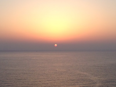 ライジングサン③