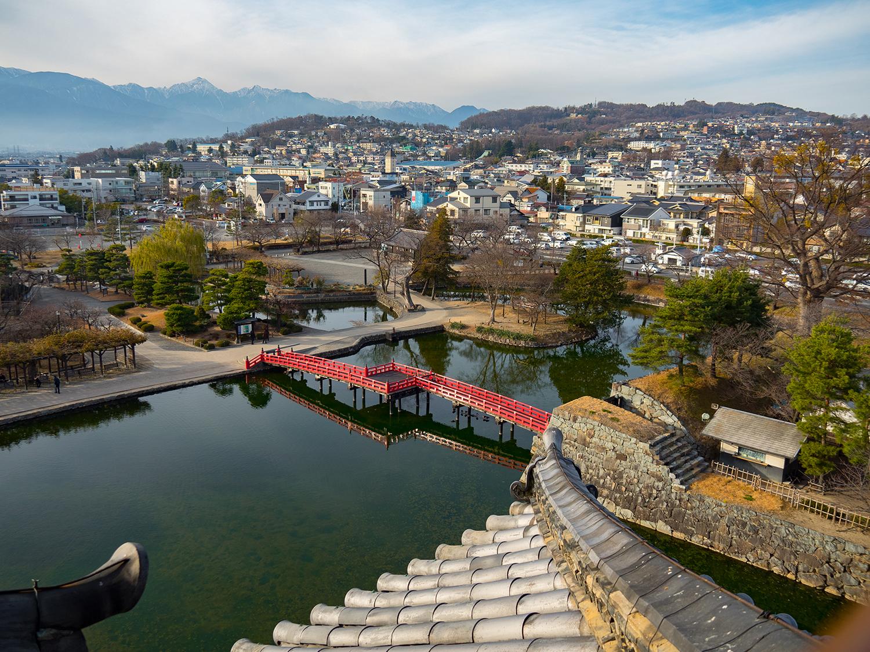 松本城 4