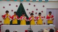 平成27年度クリスマス会⑦