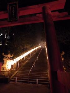 160104_02高良大社階段