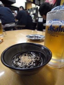 160224_05長尾亭Beer