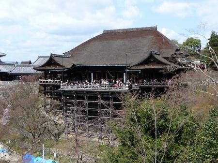 02-090328 清水寺本堂