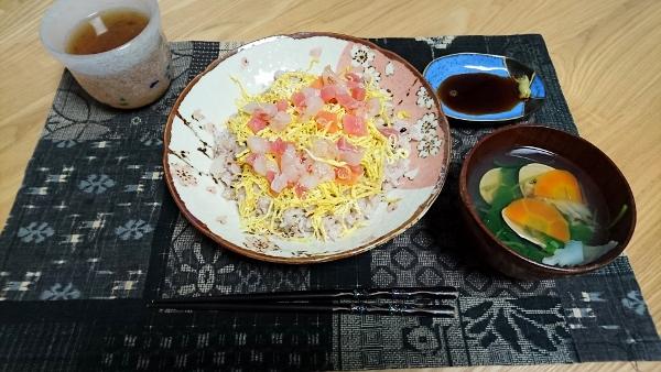 2016-3-3自宅ひな祭り7 (600x338)