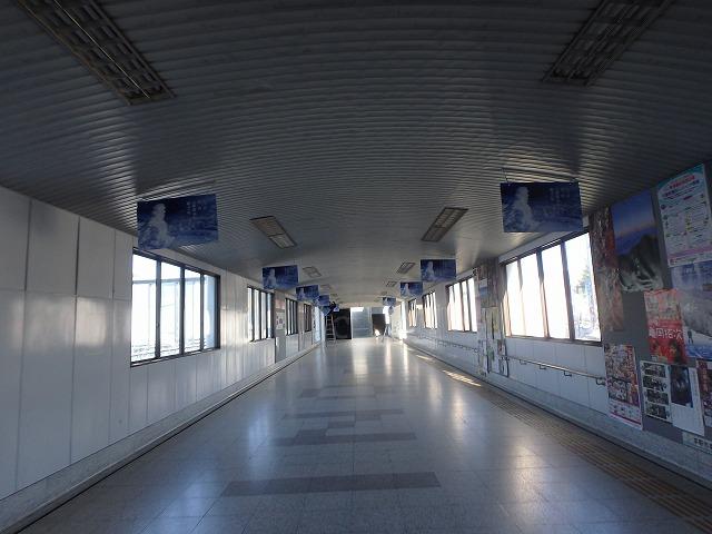 20160208茅野駅 (2)