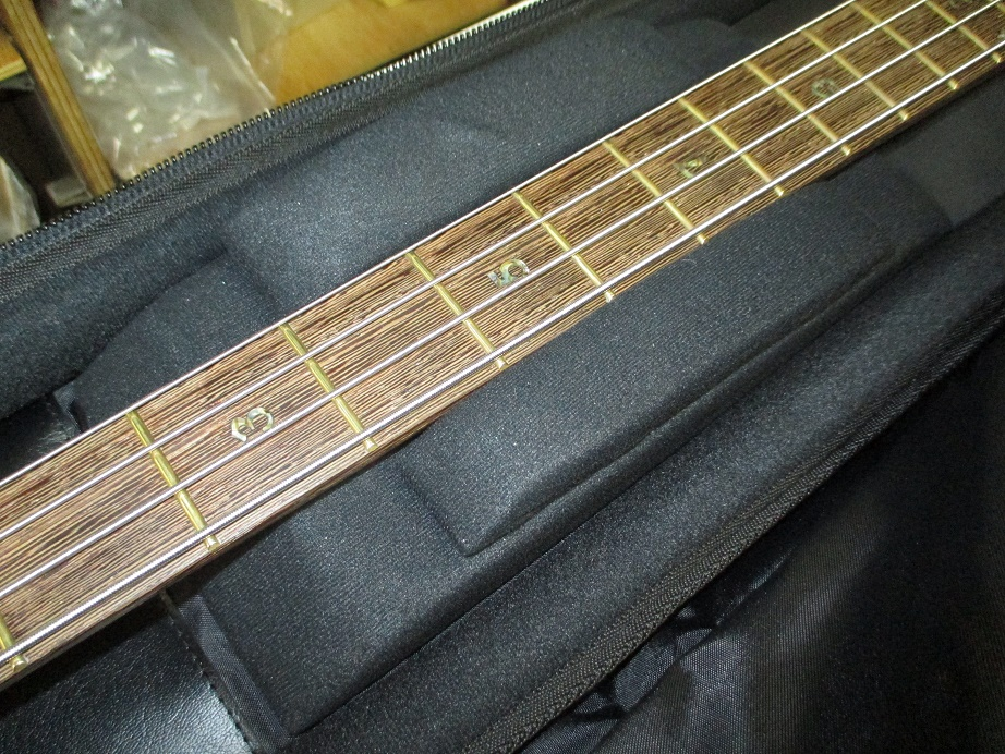 オーダーメイド ギターケース