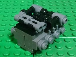 FF-11 エンジン