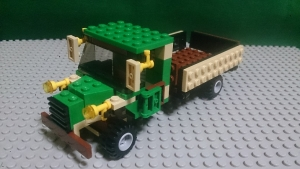 必勝-90 トラック