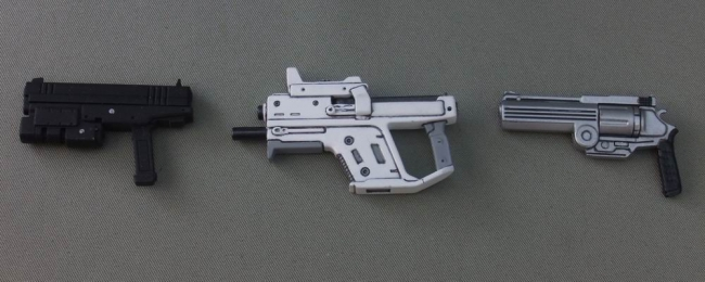 白轟雷11