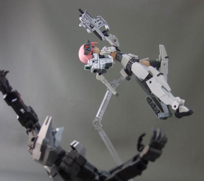 白轟雷18
