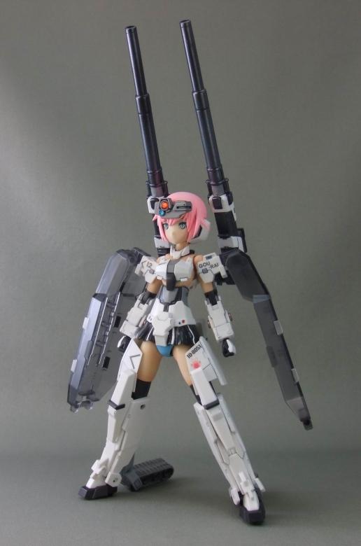 白轟雷21
