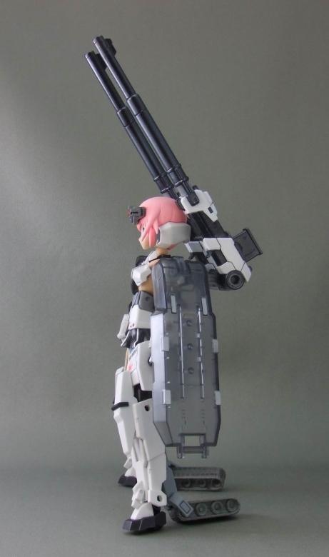 白轟雷22