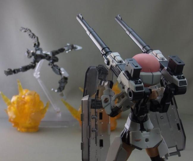 白轟雷25