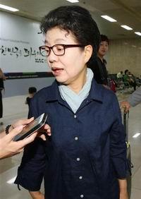 20160330_韓国の朴槿恵大統領の妹、槿令(クンリョン)(200x282)