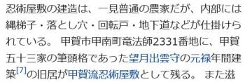 wiki甲賀流4
