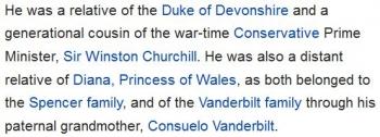 wikiJohn Spencer-Churchill, 11th Duke of Marlborough
