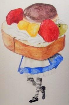 ケーキ萌え124