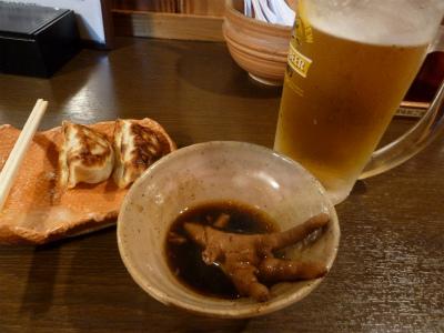 2016年2月刀削麺の3