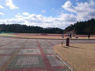 s大和町総合運動公園