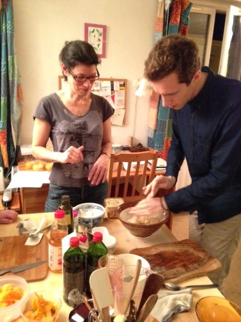 Cours de cuisine japonaise en novembre 2015 - Cours cuisine japonaise ...