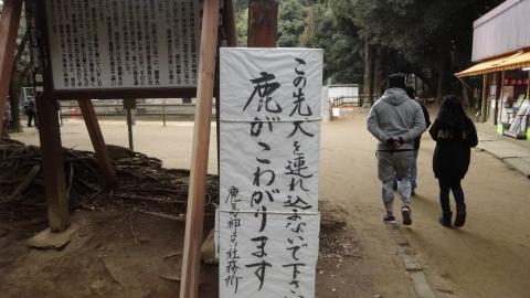 平成27年2月6日「鹿島神宮」⑦