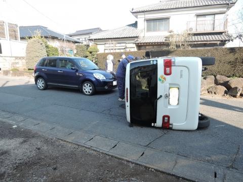 高齢者の交通事故④修正