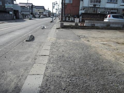 森木町商店会歩道改修⑥