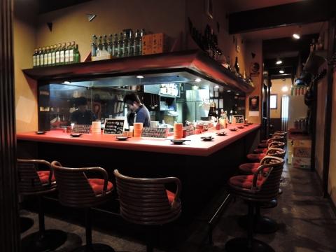 石岡酒場めぐり⑤べこ助