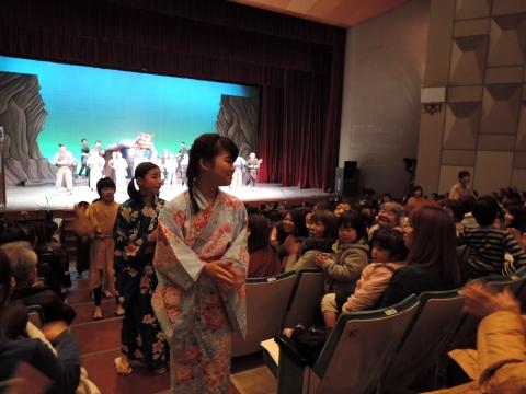 平成28年3月13日市民ミュージカル「龍神さまの祝い丘」⑤