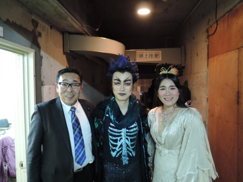 平成28年3月13日市民ミュージカル「龍神さまの祝い丘」⑥