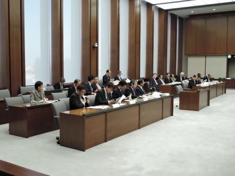 平成28年3月2日予算特別委員会①