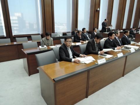 平成28年3月2日予算特別委員会②