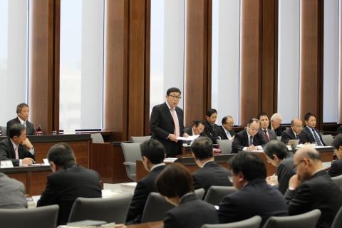 平成28年3月22日予算特別委員会 質問①縮小版