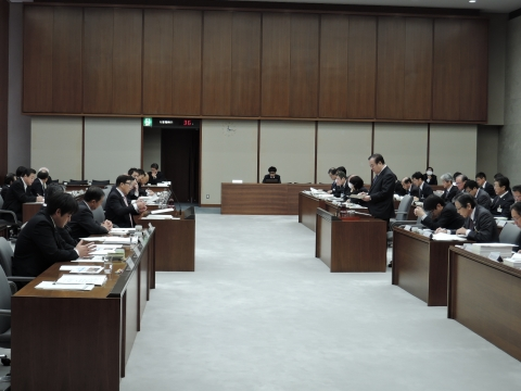 平成28年3月22日予算特別委員会 質問②