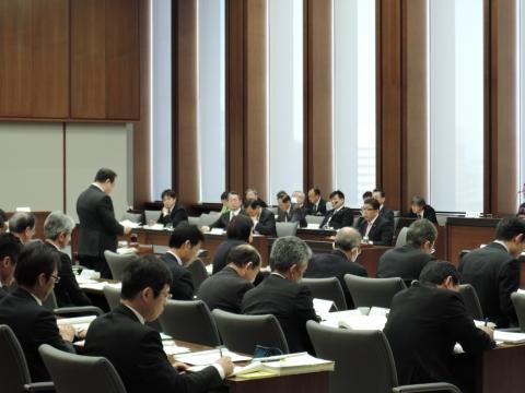 平成28年3月22日予算特別委員会 質問③