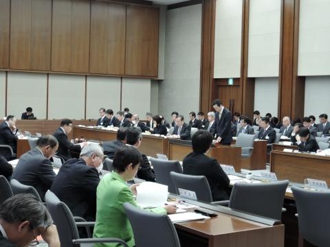 平成28年3月22日予算特別委員会 質問④