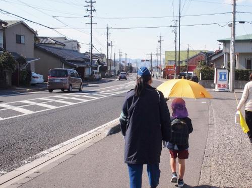 500傘と日本人160227