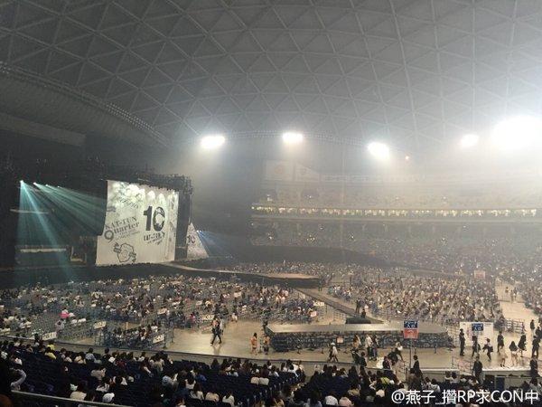 KAT-TUNが『10Ks』ライブで魅せつけた意地と底力!3人の圧倒的パフォーマンスにファン涙
