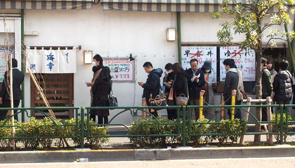 砂町銀座商店街@江東区(3)-2