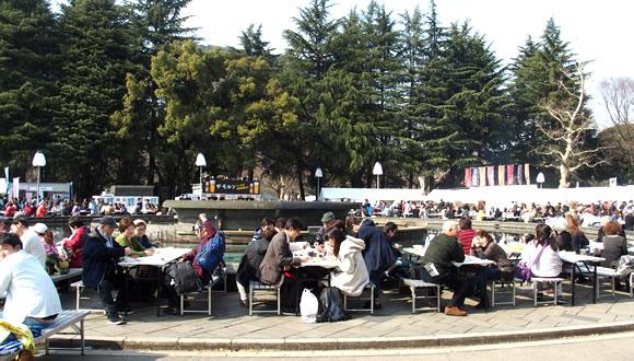 ジャパン・フィッシャーマンズ・フェスティバル2016@日比谷公園-2