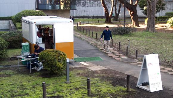 春の庭園開放@東京国立博物館(4)-5