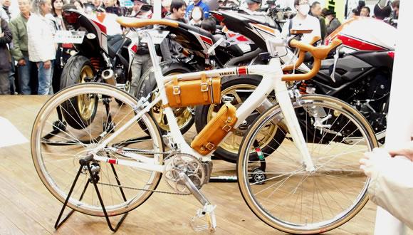 東京モーターサイクルショー2016(3)-4