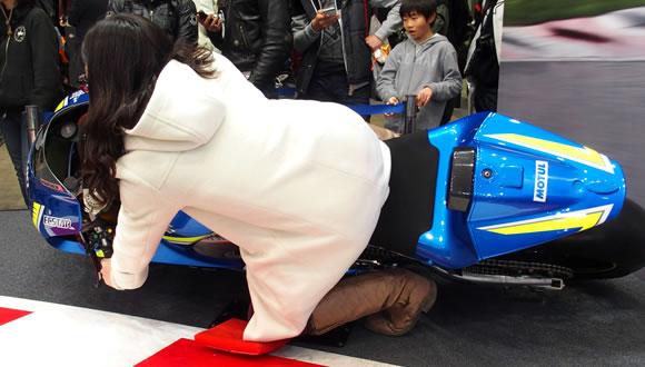 東京モーターサイクルショー2016(4)-4