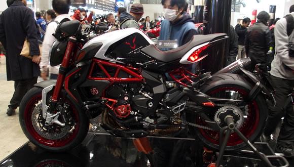 東京モーターサイクルショー2016(2)-3