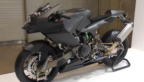 東京モーターサイクルショー2016(5)-1