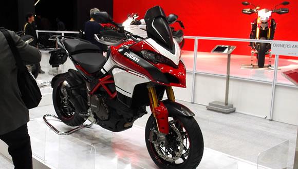 東京モーターサイクルショー2016(2)-2