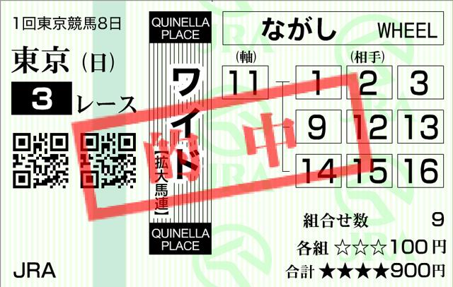 2016東京3R0221ワイド