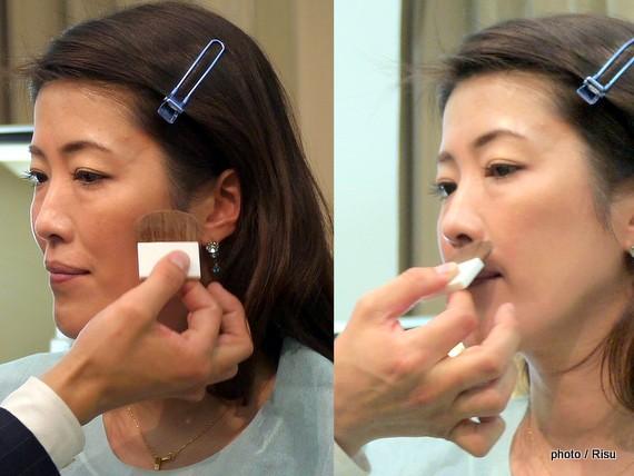 敏感肌 BBクリーム使い方
